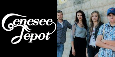 genesse depot logo and pic